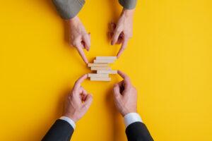 Joint Ventures internazionali: strumenti flessibili per l'ingresso nei mercati esteri